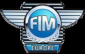 Das offizielle Logo der FIM, welche den Northern Talent Cup mit ins Leben gerufen hat.