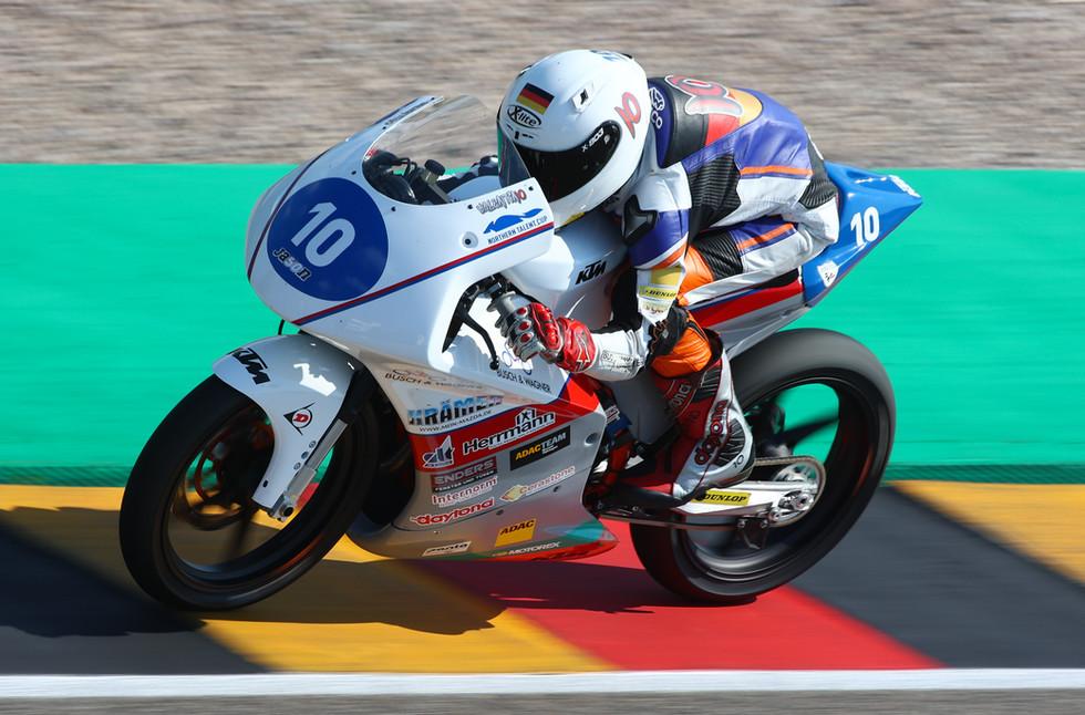 NTC Sachsenring 2021