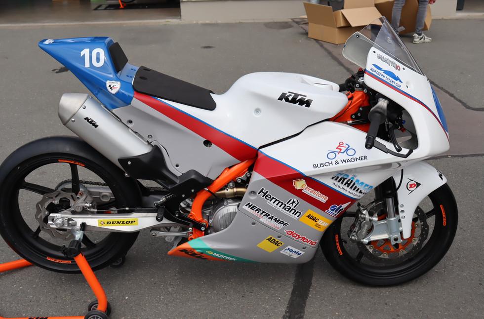 NTC Motorrad