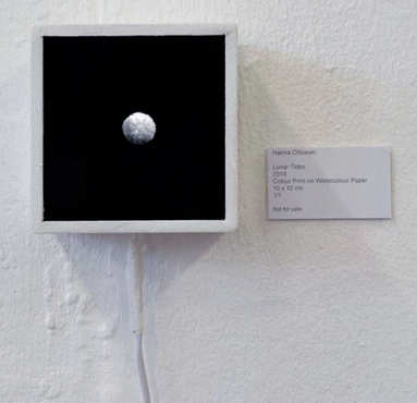 lunar tides.