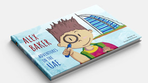 Tips while on-the-rise: what we learnt while illustrating a children's book (by @hso.art)