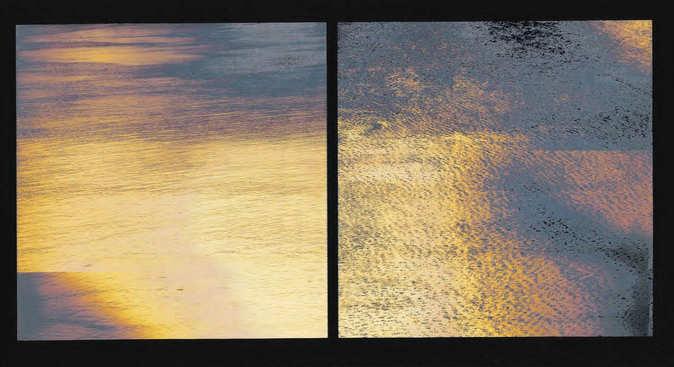 ocean squares.