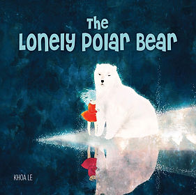 The Lonely Polar Bear