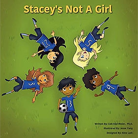 Stacey's Not a Girl