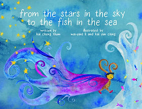 From the Stars in the Sky to the Fish ...