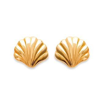"BOUCLES ""SHELL"""