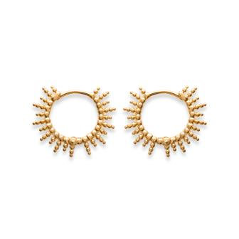 "BOUCLES ""SUNSHINE"""