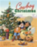 Cowboy Christmas by Rob Sanders