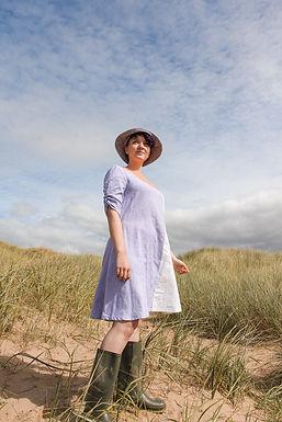 Primrose Panelled Dress