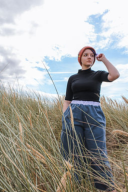 Thistle Culottes