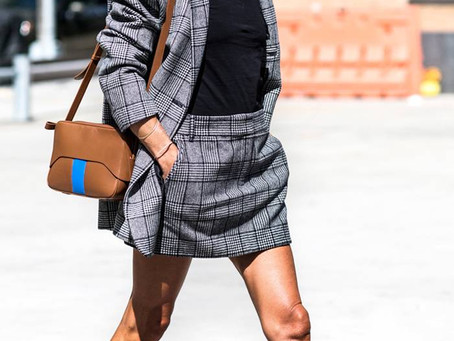 Petite Ladies: Three Rules To Know To Style Like An Expert