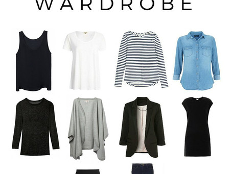 Capsule Wardrobe Fans: Three Critical Rules to Know to Be Successful