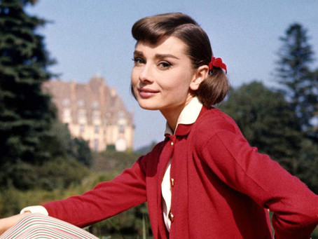 The Secret Of Audrey Hepburn's Exquisite Style