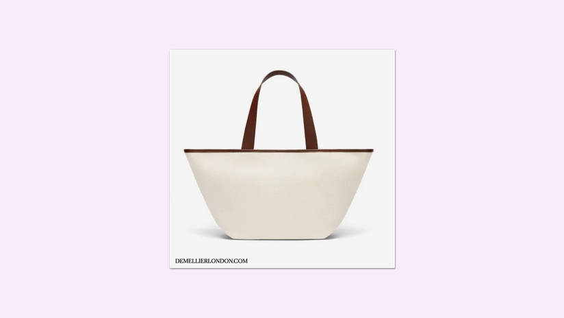Demellier London, The Love Tote