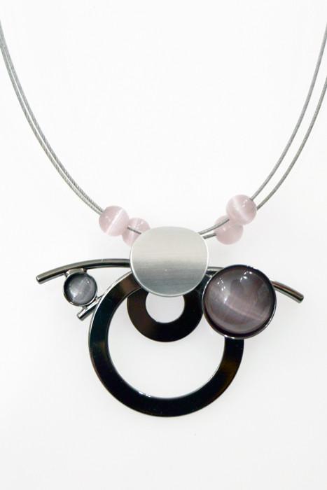 christophe poly necklace