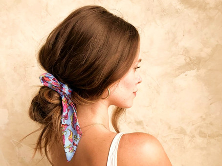 How To Turn A Bad Hair Day Into An Awesome Hair Day