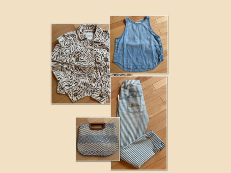 Anthropologie Brand: Review
