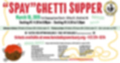 2019 Spayghetti Supper Facebook 1200x630