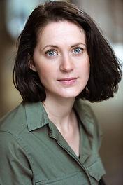 Charly Burridge-Jones