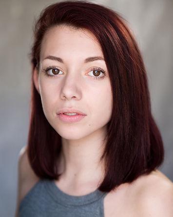 Joelle Bruneau