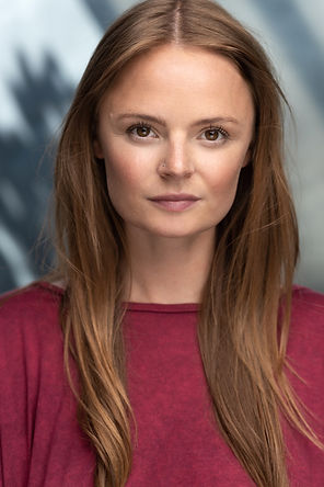 Ellen Patterson