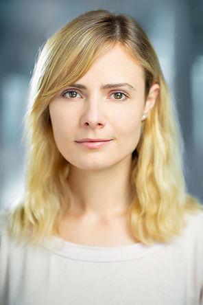 Olga Starpovich