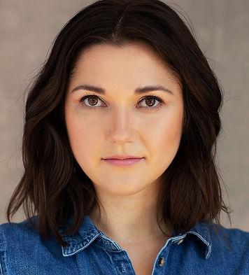 Katherine Hartshorne