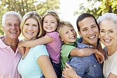 FAMILIE - GENERATIONEN