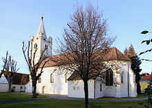 Kirche in Stollhof