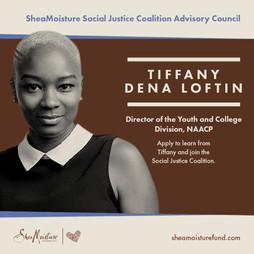 Tiffany Dena Loftin