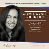 Alexis McGill Johnson