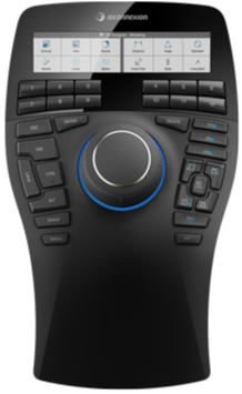 SpaceMouse Enterprise by 3DConnexion
