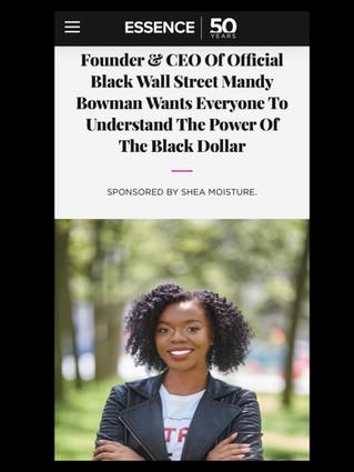 Mandy Bowman Headline