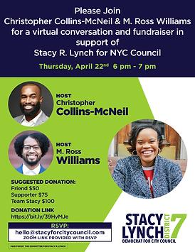 Stacy R. Lynch Fundraiser 2021