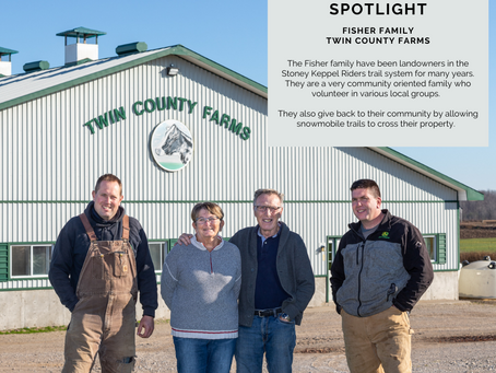 Landowner Spotlight