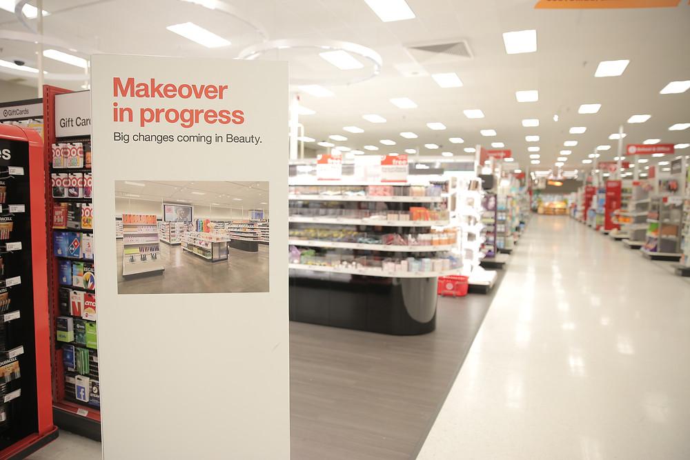 Retail, Remodel, Reset, Merchandising, Makeover, Apollo, Fixture Installation