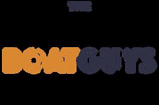 The Boat Guys logo
