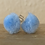 Thumbnail: Pom Pom stud Earrings