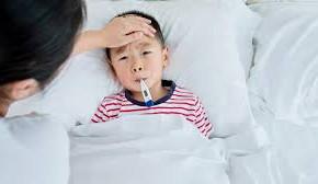 बचपन में होने वाली अम्म बिमारिओ के संकेतों और लक्षणों को पहचानें