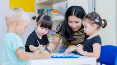 How to choose a good day-care for you child?