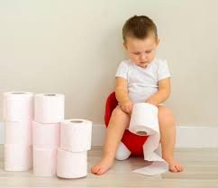 Is your child suffering from Diarrhea? Here is what you need to know