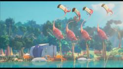 La Vie en Vert - student short movie