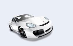 School project : car vectorization
