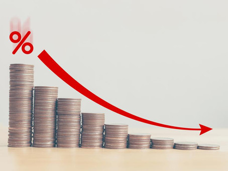 Low Interest Rates: Great for Borrowers, Bad for Retirees - Why You Should Care
