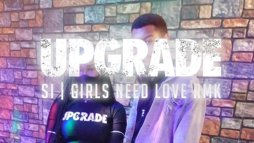 Si - girls need love RMK
