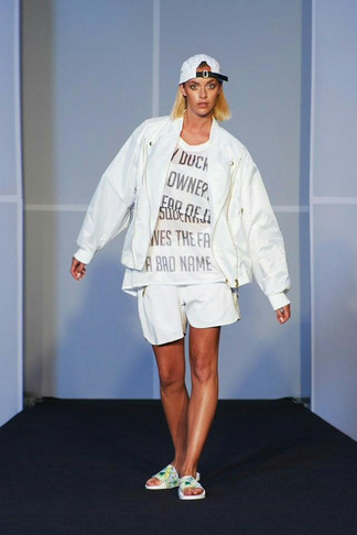 Elite Fashionshow 2017