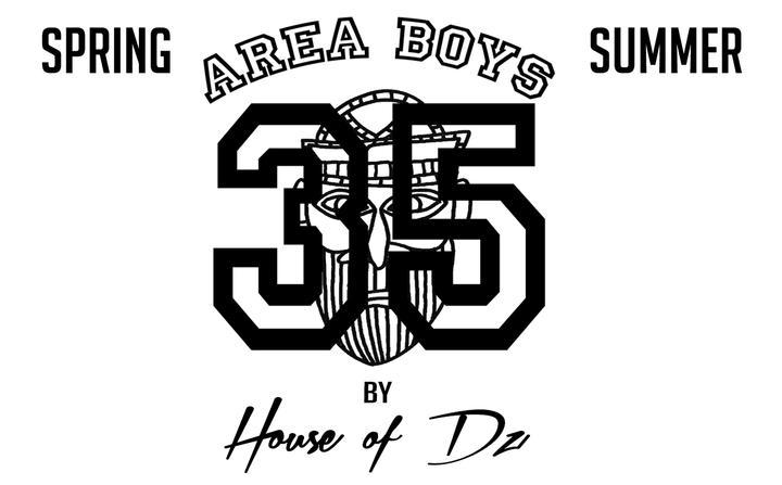 Area Boys 2016