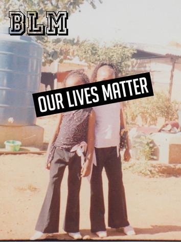 Their lives matter