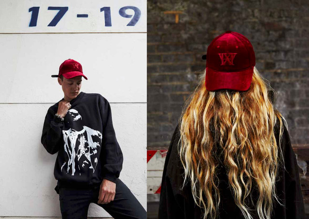HARDWARE LDN Lookbook