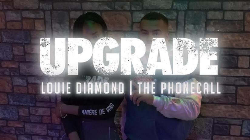 Louie Diamond - Phonecall